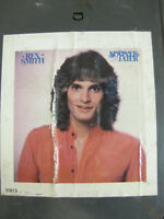 Rex Smith Sooner or Later 8 Track Tape 1979 Take My Breath Away Never Give Up