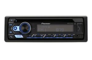 Pioneer DEH-S4200BT Bluetooth Connection CD Player Stereo AM/FM Radio USB