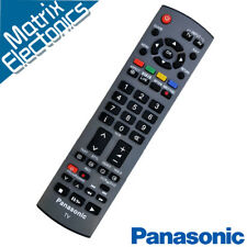 PANASONIC Remote Control EUR7651150 TH42PX70A TH50PX70A LCD/Plasma TV New