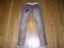 Ralph Lauren black lable 400 Cropped Matchstick Jeans, $1595, size 26