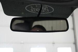 2015 16 FORD F150 (Rear View Mirror) Automatic Dimming Black OEM Front