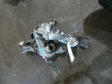 MERCEDES C CLASS TURBO/SUPERCHARGER DIESEL, 2.1, W204, 07/07-07/14