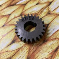 "Logan 10"" 11"" Lathe 24T Change Gear 5/8"" Bore"