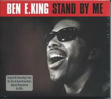 Ben E. King - Stand By Me - Original Hit Recordings (2CD 2013) NEW/SEALED