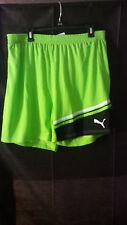 Puma King GK GoalKeeper Soccer Shorts Style 701007 27 Size XXL 2XL