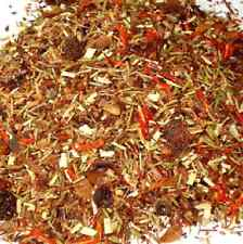 African Safari Tea - Green Rooibos Honeybush Rose 2oz