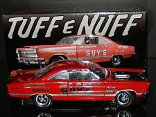 "1:18 Scale GMP 1967 Ed Skelton ""Tuff E Nuff"" Ford Fairlane, Item No. 18846"