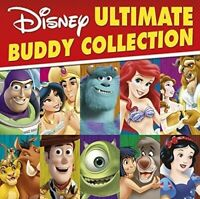 Disney Ultimate Buddy Collection [CD]