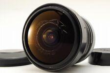 【B- Good】 Canon FD FISH-EYE 7.5mm f/5.6 Lens w/ Caps From JAPAN #2924