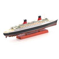 FRANCE Transatlantic Atlas 1/1250 Ocean Liners Boat Diecast Model Collection