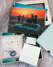 BTS Bangtan Boys Summer Package in Dubai 2016 DVD Photobook Full Set Good Few
