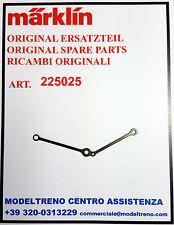 MARKLIN 225025 BIELLA  KUPPELSTANGE  26610 Henschel-Wegmann 37050 37051 37052
