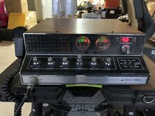 New Listingcobra 142 gtl cb radio