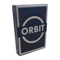 Orbit V7 7th Edition Cards Poker Size Deck Limited Edition for Cardistry, Magic