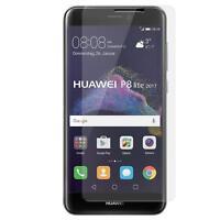 Huawei P8 Lite 2017 Schutzglas Glasfolie Echt Glas Panzerfolie Schutz Folie 9H