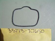 35713-27630 NOS Suzuki tail light lens gasket A100 TC100 TC125 TS250 TS400 TS75