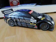 Tamiya 58296 Mercedes Benz CLK-DTM  AMG 2002