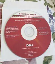Re-Installation Disk - Windows XP 64-Bit SP2