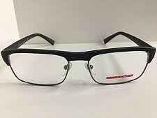 New PRADA Sport VPS 06F TFZ-1O1 Gray 54mm Men's Eyeglasses Frame