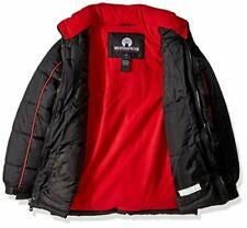 Weatherproof Little Boys' Outerwear Jacket (More Styles Available), Bubble-We.