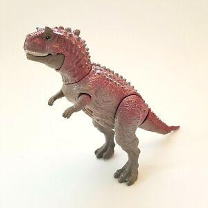"Mattel 2000 Disney Dinosaur Movie 8"" CARNOTAUR Figure with Lights and Sounds"