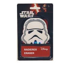 STAR WARS - Stormtrooper - Radierer Radiergummi - Neu OVP