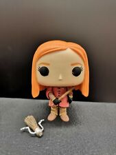 NO BOX Funko Pop Harry Potter Ginny Weasley Quidditch Barnes And Noble Exclusive