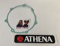 ATHENA OEM Fiber Engine Clutch Cover Gasket Yamaha YZ450F YZ WR 450F 03-09