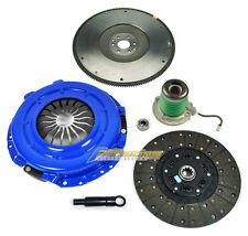 FXR STAGE 2 CLUTCH KIT+FLYWHEEL 2005-2010 FORD MUSTANG 4.6L V8 SHELBY GT BULLITT