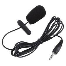 Mini  Micro Microphone w / Clip pour PC portable