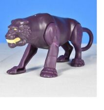 2002 - 2003 He-Man Masters of the Universe McDonalds Toy Panthor #6