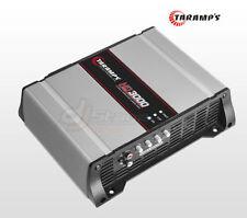 Taramp's HD 3000 1 ohm Full Range Amplifier - USA Authorized Dealer Taramps amp