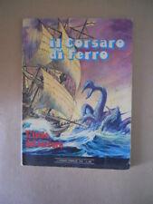 IL CORSARO DI FERRO n°10 1975 Stelio Fenzo edizione MEC  [G351A] INTROVABILE!