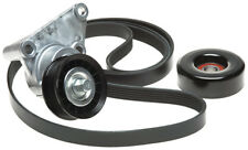 Serpentine Belt Drive Component Kit-Accessory Belt Drive Kit Gates 90K-38158B