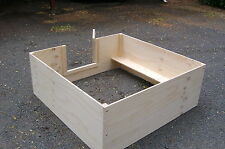 Medium Size Whelping box brand new, shipping available...