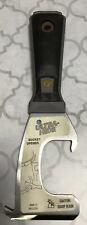 Ultra Hide/Pail Opener Bucket Lid Removal Tool Hammer Head Metal New