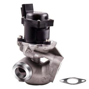 EGR Ricircolo dei gas di scarico raffreddamento per Peugeot Citroen Ford