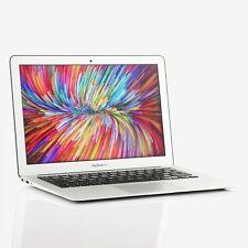 """Apple MacBook Air 13"""" (2011) i5 1.7GHz 4GB 128GB SSD (C)"""