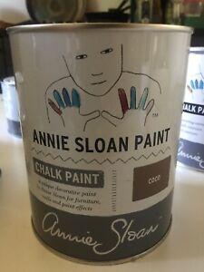 Annie Sloan Chalk Paint Coco 1 L NEW