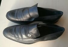 GIORGIO ARMANI men's shoes scarpe uomo size 44 1/2