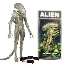Action Figure Alien vs Predator Neca Translucent Alien 18 cm Figura