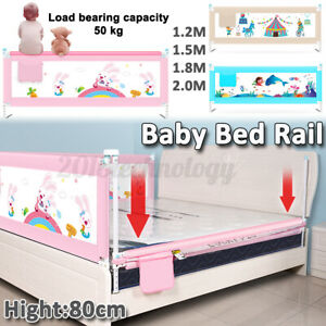 150 x 42 cm fits under Bed Sheet Sleep Security Inflatable Toddler Safety Bed Rails Green//Pink//Blue Galapara Extra Wide Bed Rail Toddler Bed Guard//Cot Bed Bumpers for Travel Holiday or Home Use