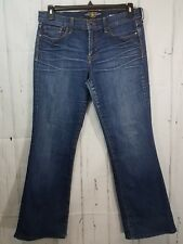 Women's Lucky Brand Sweet & Low Flare Jeans Size 10/30
