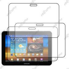 3 Film Protection Ecran Protecteur anti rayure Samsung Galaxy Tab 10.1 P7500