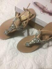 jessica simpson sandals 7.5
