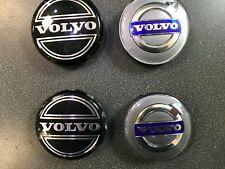WHEEL CENTER CAPS VOLVO S60 3546923 3066913