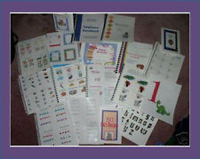 Preschool curriculum 1000+ worksheets lessons recipe daycare CD AWESOME