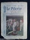 """Journal """"LE PELERIN"""" 1920, 10 numéros"""