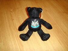 Newcastle United Soccer Toy England NUFC Football Beanie Bear Official  NEW