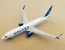 1/400 Boeing 737-800 United Airlines n/c N37267 GeminiJets